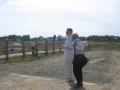 31 июля 2008 г. Освящение закладки храма 20