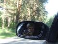 Дорога из Верх-Обского