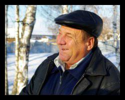 Сергей Павлович Боровой. 9.VI.1957 — 14.VI.2009