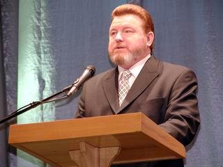 Евдокимов вступил в должность главы