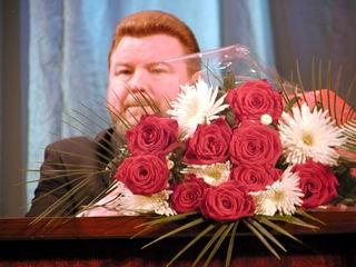 инаугурация губернатора Алтайского края