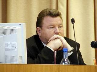 Михаил Евдокимов. Фото ИА Амител