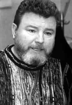 Михаил Евдокимов в Курске