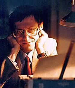 Писатель Александр Папченко. papchenko.ru
