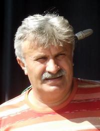 Независимый политик Алексей Сарычев
