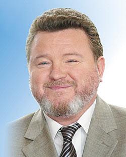 Михаил Евдокимов (1957 – 2005)