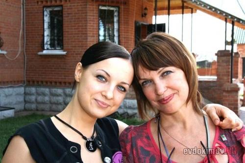 Анна и Галина