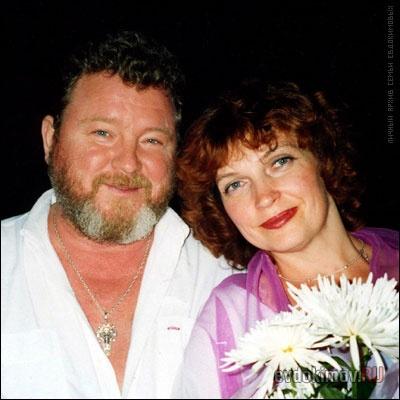 Михаил и Галина