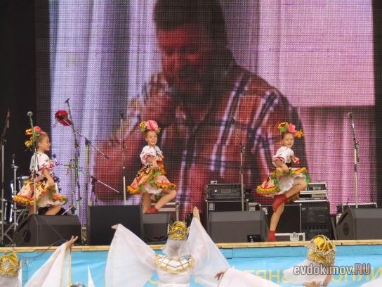 Земляки -- 2008 9