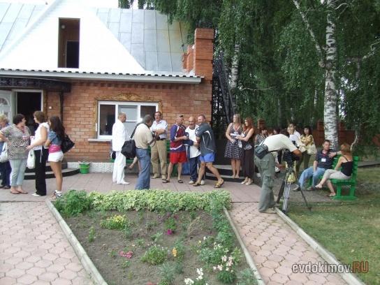Земляки — 2008. 4