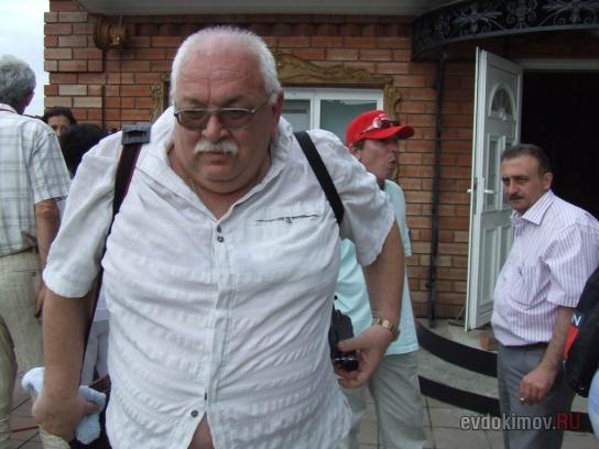 Земляки — 2008. 8